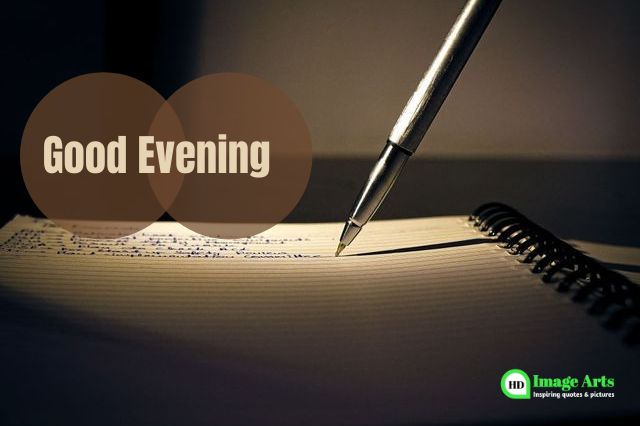 good-evening-images